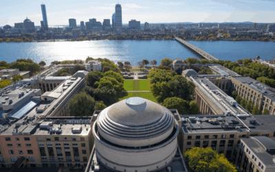 LEADING U.S. UNIVERSITY CHOOSES FOM EQUIPMENT