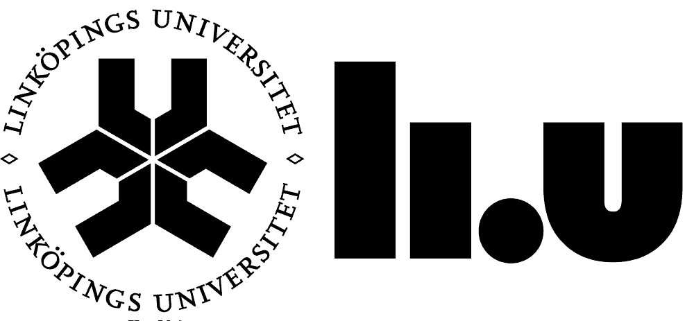 Linköpings Universitet logo