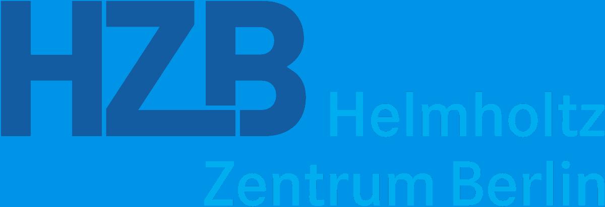 Helmholtz Zentrum Berlin logo