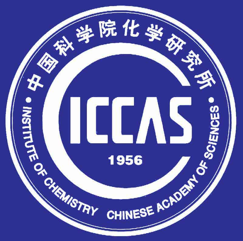 Chinese Academy of Science logo