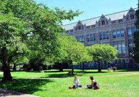 Showroom & Courses - University of Washington
