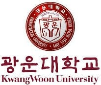 KwangWoon University logo