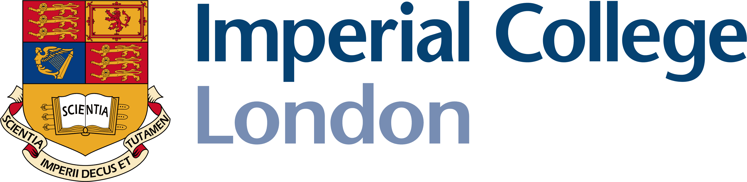 Imperial College London logo
