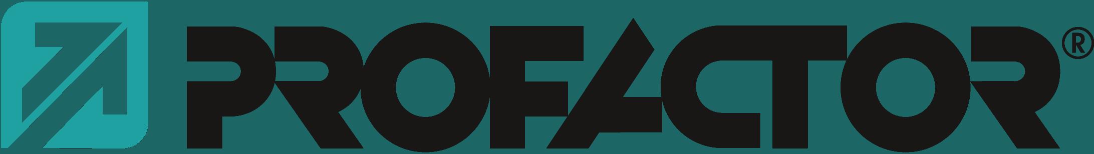Profactor logo