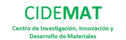CIDEMAT logo