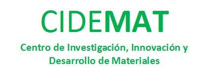 CIDEMAT logo
