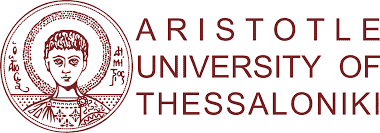 Aristotle University of Thessaloniki logo