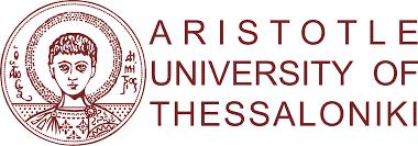 Aristotle University of Thessaloniki logo