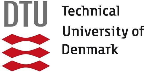 Technical University of Denmark logo