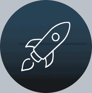 Rocket ikon