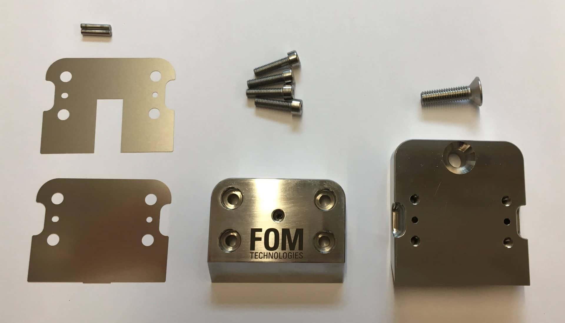 Slot die coating technology, model of slot-die coating process