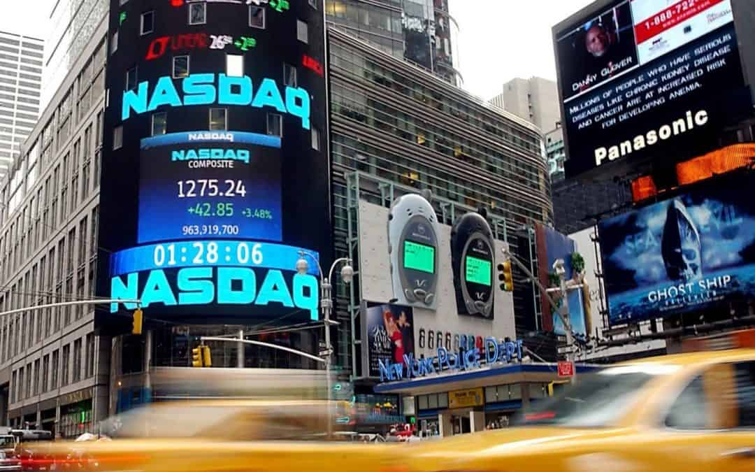 INTENTION TO FLOAT ON NASDAQ FIRST NORTH