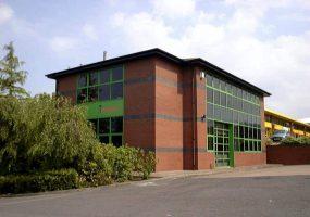 DISTRIBUTION UK & IRELAND - Inseto Ltd.