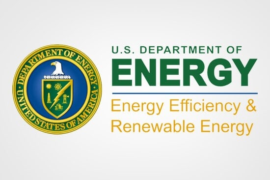 U.S. Dept. of Energy awards FOM contract