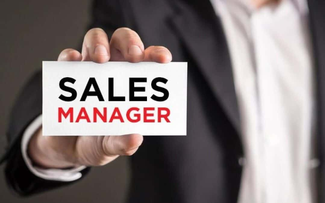 INTERNATIONAL SALES MANAGERS – FULL TIME