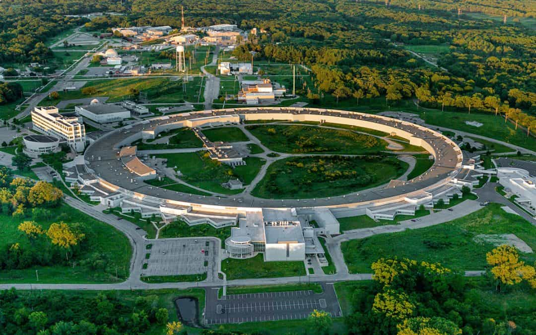 New contract: Argonne National Laboratory