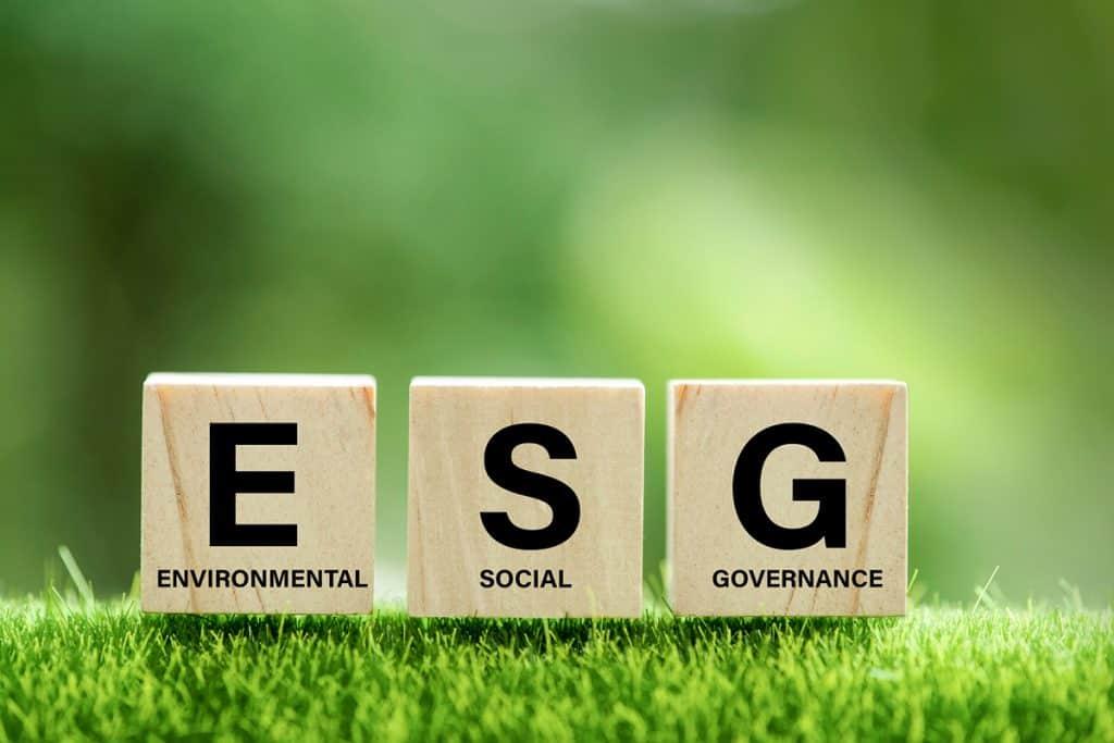 ESG specialist