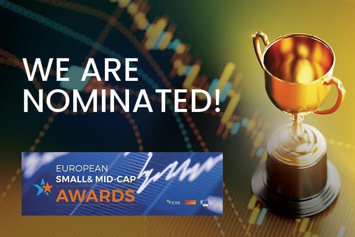 European Small & Mid-Cap Awards 2021