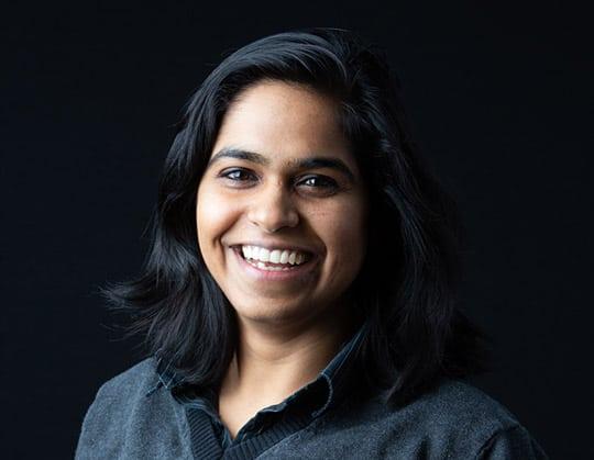 Ritika Singh P.