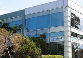 SCITEK Headquarters
