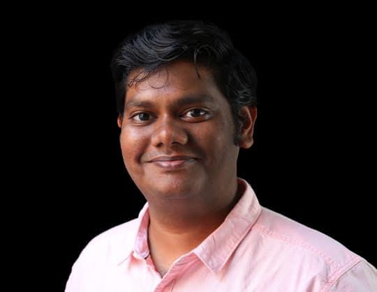 Sriram T. Rajendran