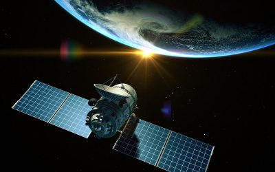 New contract: Space-based solar energy sheets